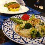 Foto van The Blue Mango Bar and Grill