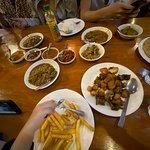 Photo de everest nepali food centre