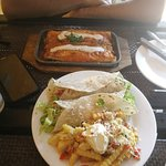 ภาพถ่ายของ Amigos mexican restaurant
