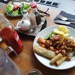 Valokuva: Yangtze Kiinalainen Ravintola