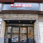 Restaurante Kakure Gourmet - Cartagena (Murcia) España.