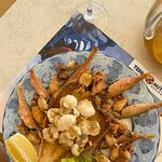 Foto de Restaurante Mediterráneo (Maimonides)