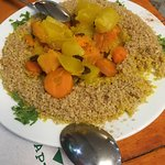 صورة فوتوغرافية لـ Alo Beirut Restaurante Libanes