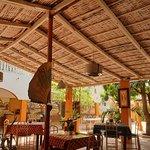 Photo de Restaurant La Pirogue