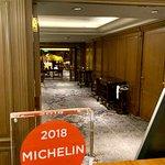 Antoine Room-Sheraton Grande Taipei Hotel照片