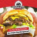 La Mejor hamburguesa de la costa !!!