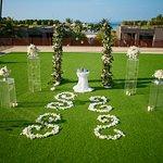 Wedding at The Andaman Lawn