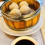 上海弄堂菜肉餛飩 (跑馬地)照片