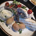 Fotografija – Cafe Europa