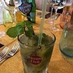 Foto de Sensacioones Restaurant