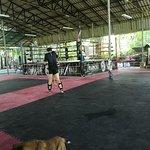 Charn Chai Muay Thai Gym Photo