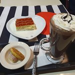 King's Coffee Shop resmi