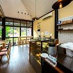 Bilde fra Fruit Tree Lodge & Coffee Shop