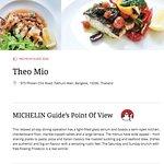 Foto van Theo Mio - Italian Kitchen