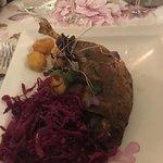 Zdjęcie Restauracja Dom Polski - Belwederska