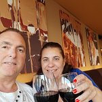 Solier Cafe- Étterem és Cukrászda fényképe