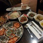 Foto van Sarban Afghaans Restaurant