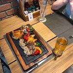 Foto van The Kitchen Table