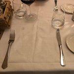 La Buchetta Food & Wine restaurant resmi
