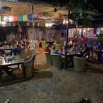 Photo de Om shiva Garden Restaurant