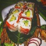 Fotografija – SushiBa Restaurant
