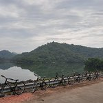 Cycle Tours at Statue of Unity