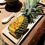 Foto van Hum Vegetarian, Cafe & Restaurant