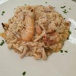 Foto van Osteria I Tre Marinai