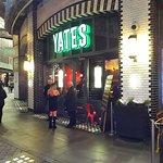 Bilde fra Yates Manchester