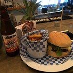 Photo of La Tumbamuertos Burger Bar