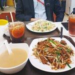 ภาพถ่ายของ Ah Say Fast Food