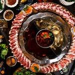 Foto Liuyishou Chongqing Hot Pot