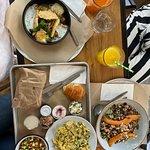 Photo de Eazy Cafe