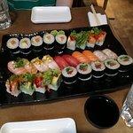 Photo of Maka Sushi Tampere