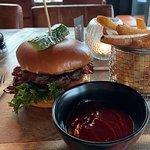 Bilde fra SYD Restaurant