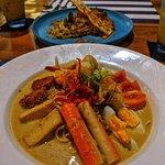 Foto di TIIGO Restaurant