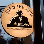 Joe & the Juice Foto