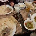 Bilde fra Al-Wadi Restaurant