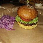 Bild från Supreme Burger