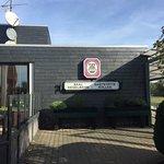 Restaurant SSG-Freizeit-Center Foto