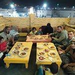 صورة فوتوغرافية لـ Shahrazad Cafe-Restaurant