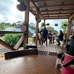 Thistle Hut Foto