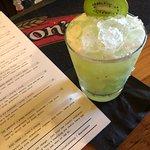 Little Blackwood - Kiwi Verde Cocktail