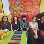 ภาพถ่ายของ Sunrise Tacos - The Phyll