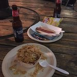 Photo de Happy Burro Chili and Beer