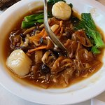 Foto van JUMBO Seafood Bangkok