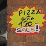 Фотография Classic Restaurant Pizzeria Sorrento