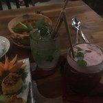 תמונה של Shamballa Vegetarian Restaurant & Tea House