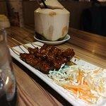 新泰東南亞餐廳(加拿分道)照片