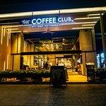 ภาพถ่ายของ The Coffee Club - Raja Boutique Hotel